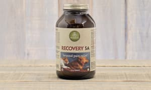 Recovery SA Pain Relief Powder- Code#: PS0037