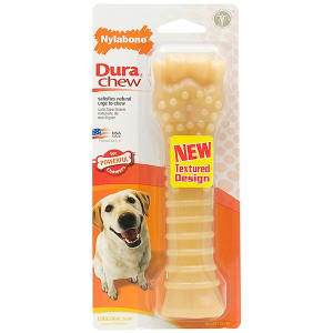 Original Dura Chew Bone - For dogs 50+ lbs- Code#: PS005