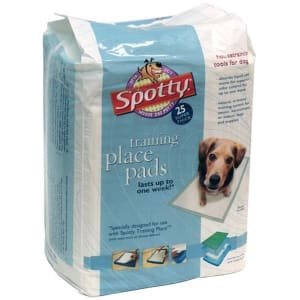 Spotty Puppy Pads- Code#: PS048