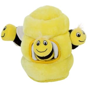 Hide-a-Bee Dog Toy- Code#: PS087