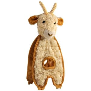 Cuddle Tug - Grazing Goat- Code#: PS221