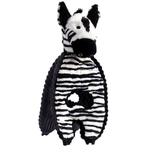 Cuddle Tug - Ziggy Zebra- Code#: PS222