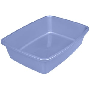 Medium litter Pan - 16x12x4 - Code#: PS540