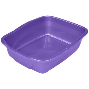 Large Litter Pan - 19x15x10 - Code#: PS541