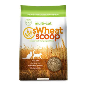 Cat Litter - Multi Cat Formula- Code#: PS606