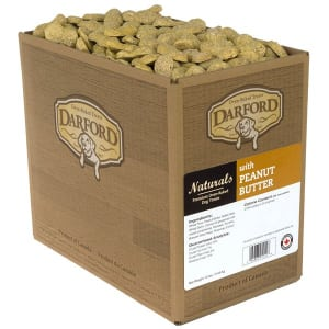 Peanut Butter Dog Treats- Code#: PT069