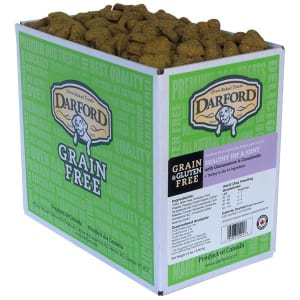 Grain Free Hip & Joint Dog Treats- Code#: PT079