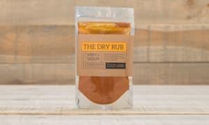The Dry Rub- Code#: SA0127