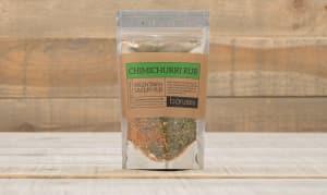 Chimichurri Rub- Code#: SA0128