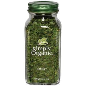 Organic Parsley Leaf- Code#: SA0145