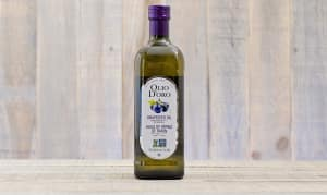 Grapeseed Oil- Code#: SA0181