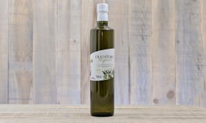 Organic Extra Virgin Olive Oil- Code#: SA0217