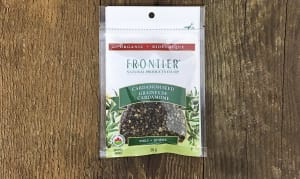 Organic Whole Caramom Seeds- Code#: SA0279