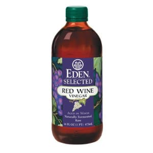 Red Wine Vinegar- Code#: SA052