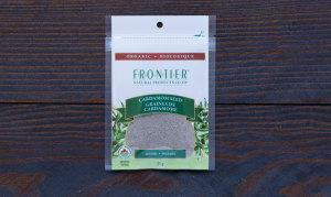 Cardamom Seed Powder- Code#: SA0960