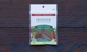 Organic Chili Powder- Code#: SA0962
