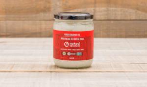 Organic Virgin Coconut Oil- Code#: SA1300