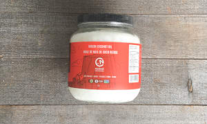 Organic Organic Virgin Coconut Oil- Code#: SA1304