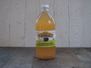 Organic Apple Cider Vinegar- Code#: SA131