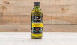 Organic Extra Virgin Olive Oil- Code#: SA1581