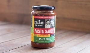 Tomato Basil Pasta Sauce- Code#: SA2000
