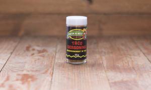 Taco Seasoning- Code#: SA205