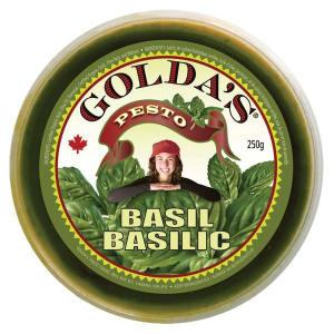 Basil Pesto- Code#: SA270