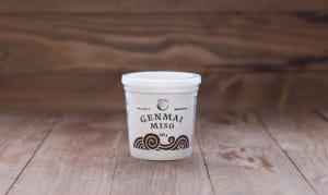 Organic Brown Rice Genmai Miso- Code#: SA326