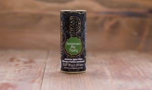 Organic Jamaican Me Tasty Spice Blend- Code#: SA4207