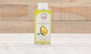 Avocado Oil- Code#: SA512
