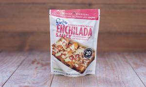 Enchilada Sauce, Red Chile- Code#: SA712