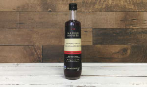Organic Red Wine Vinegar- Code#: SA7201