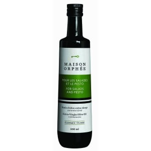 Extra-virgin Olive Oil (Classic)- Code#: SA7206