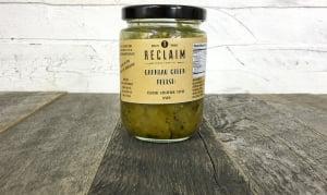Garneau Green Relish- Code#: SA8072