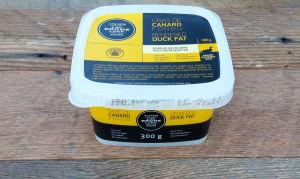 Duck Fat (Frozen)- Code#: SA8081