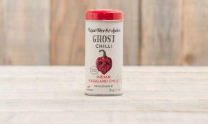 Ghost Chilli Seasoning- Code#: SA8500