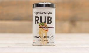 Asian Stirfry Seasoning- Code#: SA8514