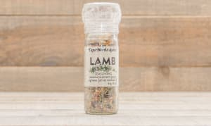Lamb Seasoning- Code#: SA8518