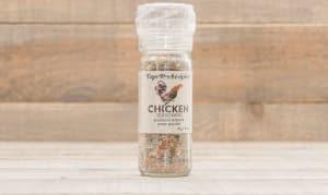 Chicken Seasoning- Code#: SA8520
