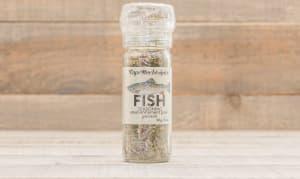 Fish Seasoning- Code#: SA8521