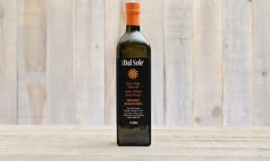 Organic Extra Virgin Olive Oil- Code#: SA886