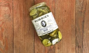 Bread & Butter Pickles- Code#: SA933