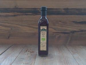 Organic Red Wine Vinegar- Code#: SA961
