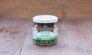 Capers- Code#: SA976