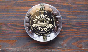 Chocolate Delights Gift Round- Code#: SN0035