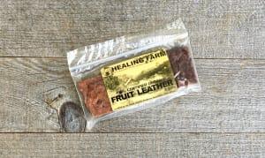 Organic Fruit Leather- Code#: SN0060