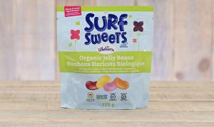 Organic Organic Jelly Beans- Code#: SN0179