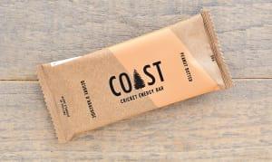 Peanut Butter Cricket Protein Bar- Code#: SN0238