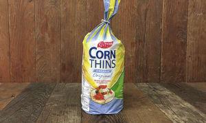 Original Corn Thins- Code#: SN0267
