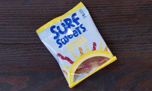 Organic Sour Worms- Code#: SN057